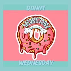 Donut Wednesday  Clubhouse