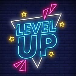 ..LEVEL UP.. Clubhouse