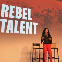 REBEL TALENTS Clubhouse