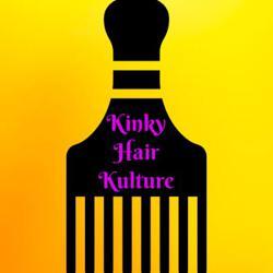 Kinky Hair Kulture Clubhouse