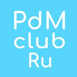 Product Management (RU) Clubhouse