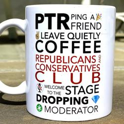 Republicans & Conservatives Clubhouse