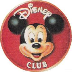 Disney Clubhouse