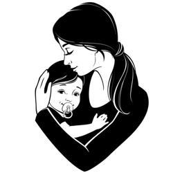 Мама и дети  Clubhouse