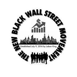 TheNewBlackWallStreetMovement Clubhouse