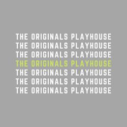The Originals Playhouse Clubhouse