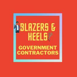 Blazers & Heels: Government Contractors Clubhouse