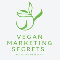 Vegan Marketing Secrets  Clubhouse