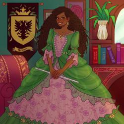 Moorish Princesses Clubhouse