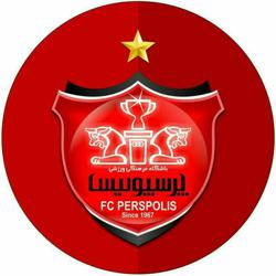 Perspolis FC fan club Clubhouse