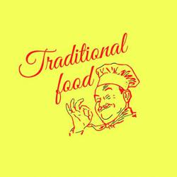 Traditional foods Clubhouse