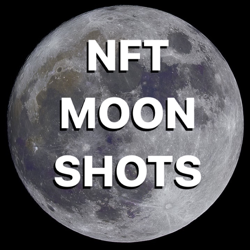 NFT Moon Shots  Clubhouse
