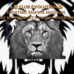 Evolution  Clubhouse