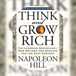 Think & Grow Rich Book Clubhouse