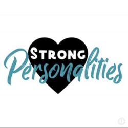 Strong Personalities Clubhouse