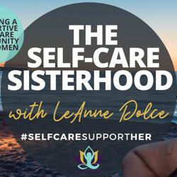 The Self-Care Sisterhood Clubhouse