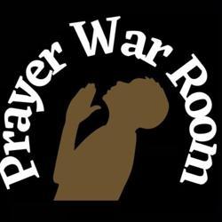 PRAYER WAR ROOM  Clubhouse