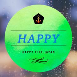 HAPPY LIFE JAPAN Clubhouse