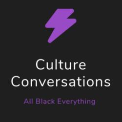 Culture Conversations Clubhouse
