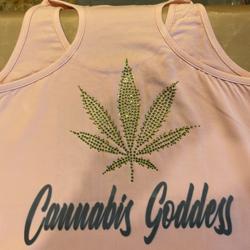 Cannabis Goddess & Kingz Clubhouse