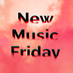 NEW MUSIC FRIDAY Clubhouse