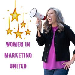 Women in Marketing United Clubhouse