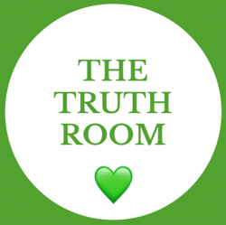 THE TRUTH ROOM Clubhouse