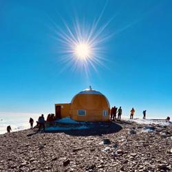 کوهنوردی و طبیعت گردی Clubhouse