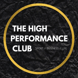 High Performance Club Clubhouse