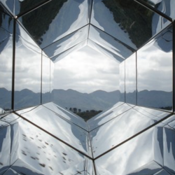 The Mirrored Room Clubhouse