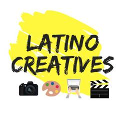 Latino Creatives!  Clubhouse