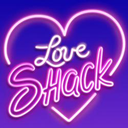 The Love Shack Clubhouse