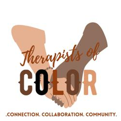 THERAPIST OF COLOR Clubhouse