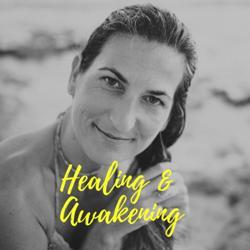 Healing & Awakening Clubhouse