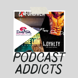 Podcast Addicts Clubhouse