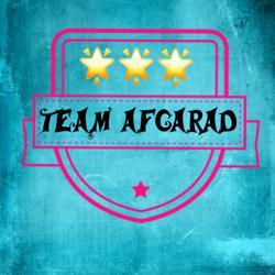 TEAM AFGARAD Clubhouse