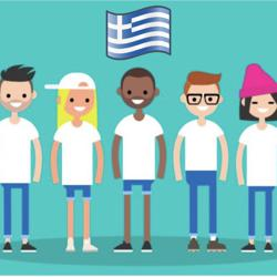 MILLENNIALS IN GREECE  Clubhouse