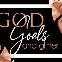 God, Goals & Glitter Clubhouse