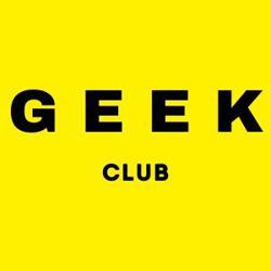 Geek Club Clubhouse