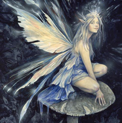 Faeries & Elementals Clubhouse