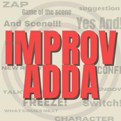 Improv Adda Clubhouse