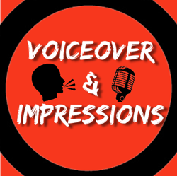 VOICEOVER & IMPRESSIONS Clubhouse