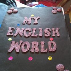 My English World chitchat Clubhouse