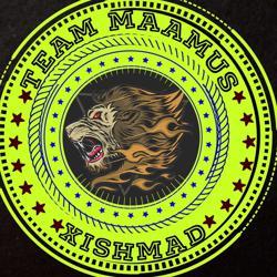 Team mamamus IYO xushamad Clubhouse