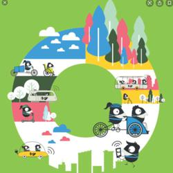 Smart City & Mobility Clubhouse