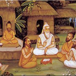 Sanatana Dharma Clubhouse