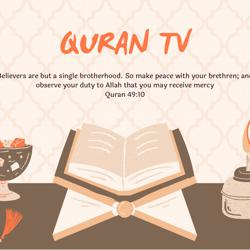 QURAN TV Clubhouse