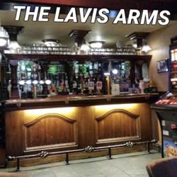 THE LAVIS ARMS Clubhouse