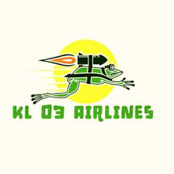 KL 03 AIRLINES Clubhouse