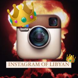 INSTAGRAM OF LBYAN Clubhouse